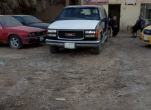 GMC Suburban 1997 For sale - Blue color