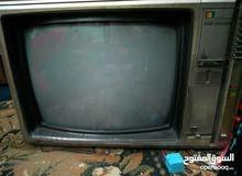تلفزيون توشيبا العربى القديم 21 بوصة الوان