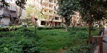 شقة للبيع 400م الترا سوبر لوكس فيو مفتوح ميدان هيئة التدريس - الدقى