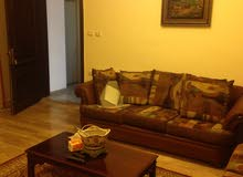 Basement  apartment for sale with 3 rooms - Amman city Jabal Al Hussain