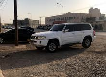 Available for sale! +200,000 km mileage Nissan Patrol 2005