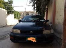Toyota Carina made in 1992 for sale