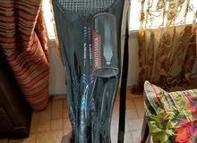 3 rackets for bat Minton