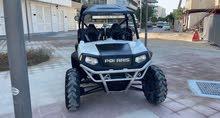 للبيع بولاريس800  موديل 2010 عليها توربو مطلوب 15500