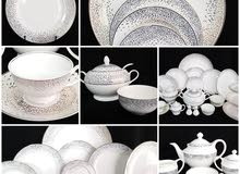 Dinner set 103 pcs for 12 person