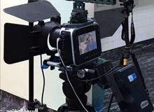 كاميرا بلاك ماجيك 4K