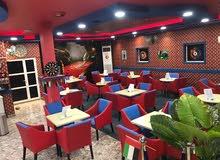 مقهي نيلوفر