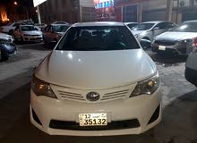 car for rent TOYOTA Camry 2016
