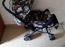 عربة (كروسة) اطفال 125
