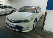 TOYOTA XLE FOR SALE