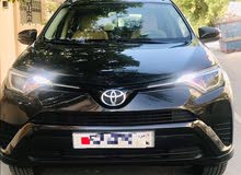 Toyota RAV4 4wd car for sale