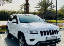 EXCLUSIVE DEAL FOR JEEP GRAND CHEROKEE 2015