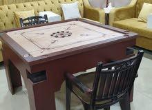 طاولة بليارد