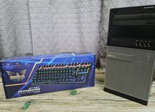 """Gaming Mechanical Keyboard with Dell """"case"""""""