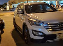Hyundai Santa Fe ,4 cylinder, Family used car