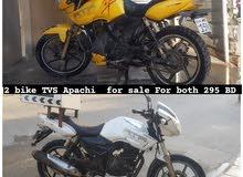 bike apachi tvs