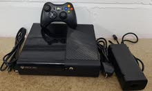 xbox 360 used for 2 months only. اكس بوكس 360 مستعمل لشهرين فقط