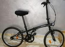 دراجة هوائية مستعمل من شركة B-TWIN