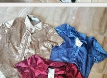 ملابس منوعه