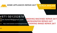 Sell and Repair all kind of appliances