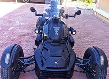 can am ryker 900cc