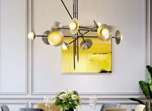 25-50% SALE DISCOUNT ON LIGHT FIXTURES