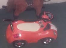 دريهه وطحسيسه وحصان