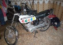 دراجة ايراني نامة للبيع بس محتاج