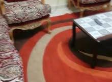 شقة مفروشه للايجار عمان جبل الحسين خلف جمعية اللد