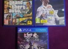 ألعاب فيديو / Video Games