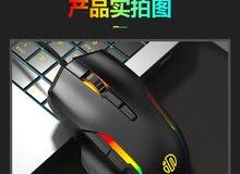 جامنج ماوس inphic PG7 gaming