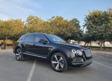 Bentley Bentayga vip for rent