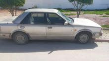 Nissan bleubird