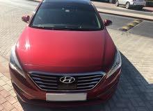 Hyundai Sonata Limited Edition 2015
