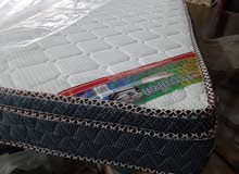 We are selling Brand new all size mattress available