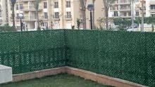 اسوار عشبية