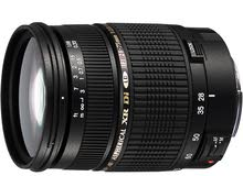 brand new ((brand new) full frame tamron XR DI SP AF 28-75mm f2.8 if