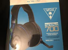 turtle beach stealth 700 ps4 headset