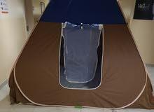 خيمة قابلة للطي