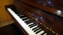 Upright piano yamaha in very very good condition