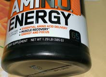 amino energy 65 servings