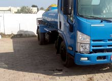Used condition Isuzu NPR 2011 with +200,000 km mileage