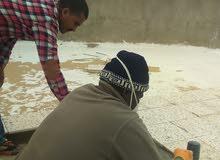 عوامل رطوبه والتسريب ماء