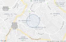 apartment for sale Basement - Al Manarah