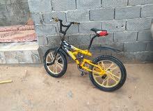دراجة هوائية للبيع والاستفسار 0913440667