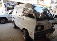 سيارة سوزوكي فان للبيع موديل 2006