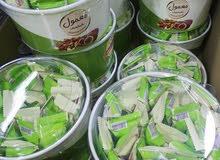 معمول سعودي وحلويات إيرانية
