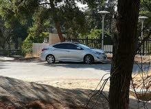2012 Hyundai in Amman