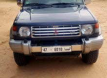 Used 2000 Pajero Sport