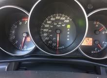 Grey Mazda 3 2007 for sale